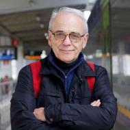 Enrico Menduni