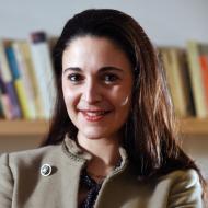 Miriam De Rosa