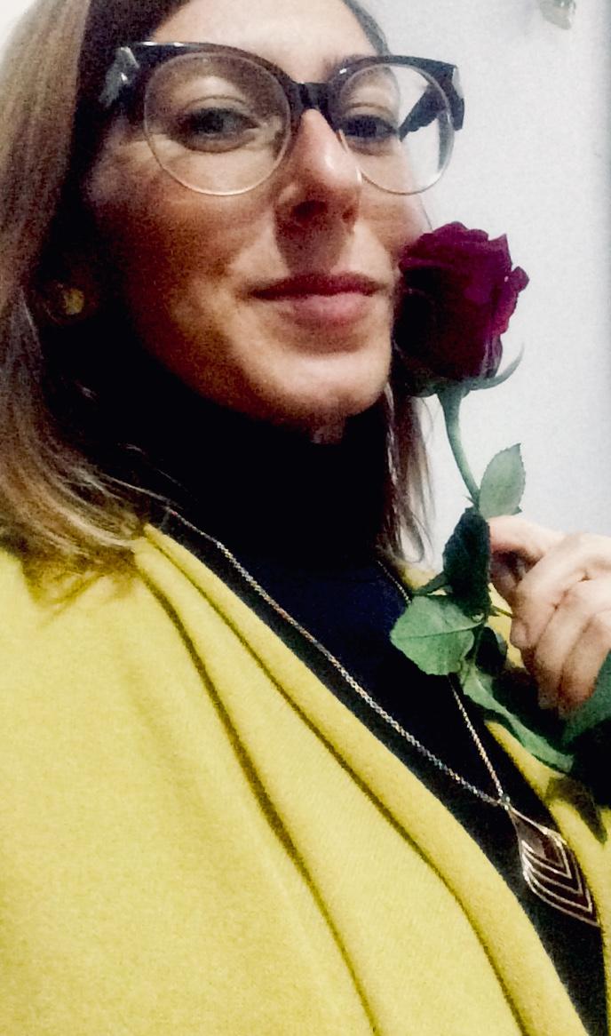 Myriam Mereu