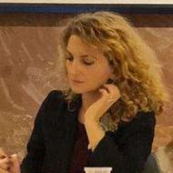 Angela Bianca Saponari