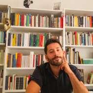 Gabriele Prosperi